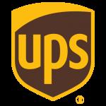 delivery UPS, pracownia KRESKA - textile printing, www.pracowniakreska.eu
